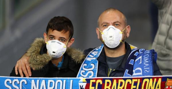 疫情下的欧洲足球:空场引发退票风波,最坏结果影响欧洲杯