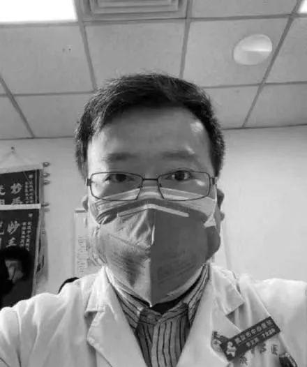 李文亮医生这么年轻,为何病情进展这么凶?