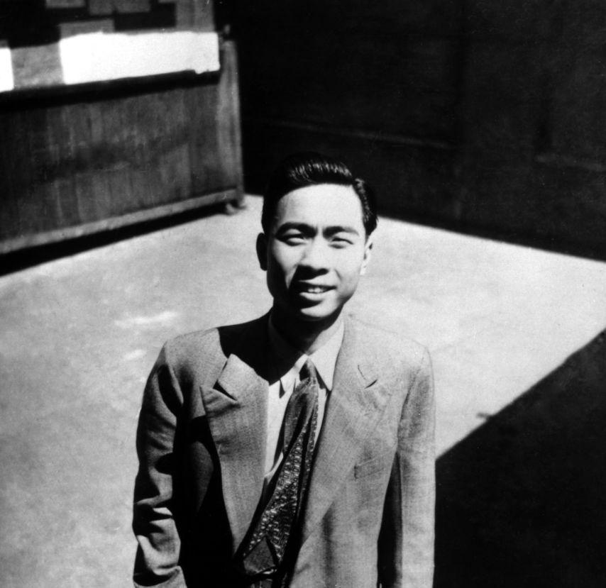 汪曾祺诞辰100年· 影像|你好,汪曾祺先生!