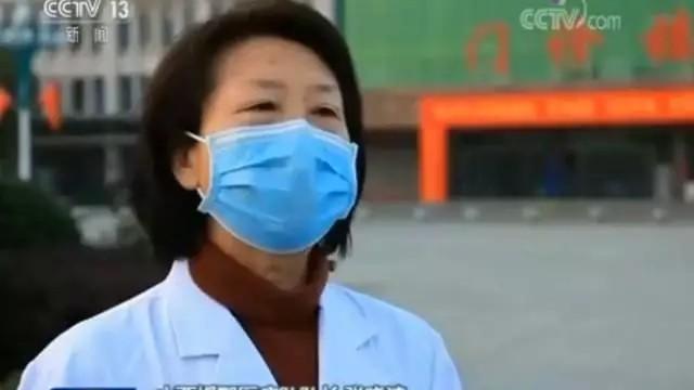 山西省援鄂医疗队队长张晓清已升正厅长级