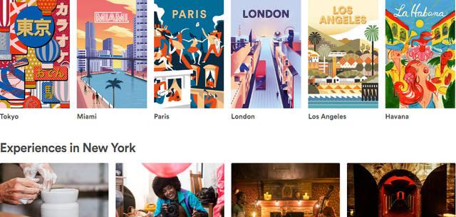 """""""世界那么大,我想去看看"""" ——10款精美的旅游网站设计欣赏"""