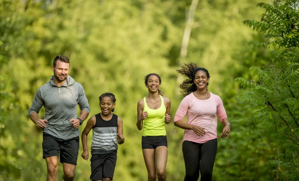 青少年如何安全减肥?