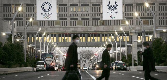 日本人的视角:三月中上旬日本的疫情及日本政府的对策