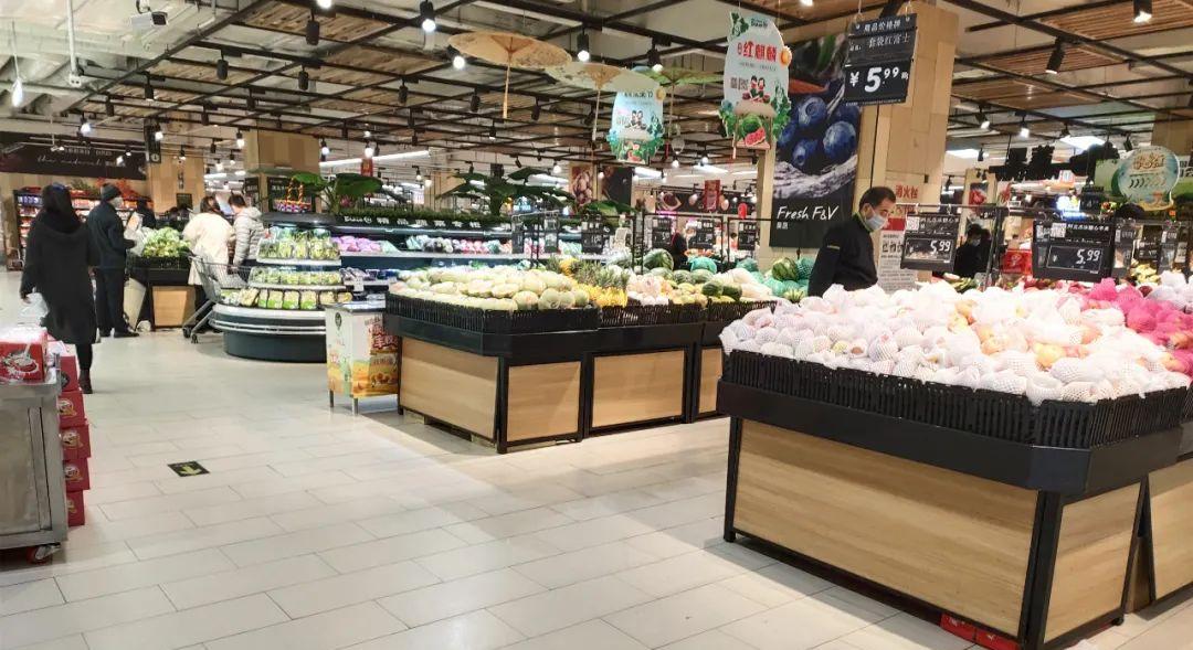 不到两个月,沃尔玛、永辉、华联超市、华润万家超20次上黑榜,超市食品安全管控为何如此之难?
