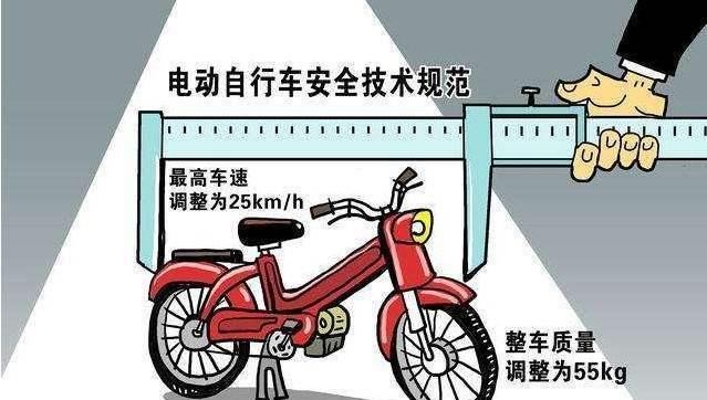 """潍坊:电动车""""新国标""""获认可 慢点骑更安全"""