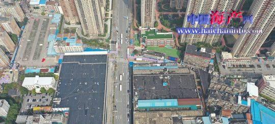 华南海鲜市场将彻底消失?囤积物将被处理,主体建筑不会被拆