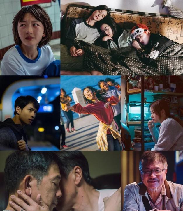 香港电影无限复活