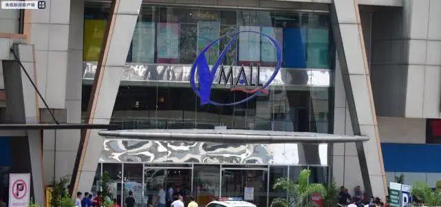 突发:菲律宾一商场30人被枪手劫持