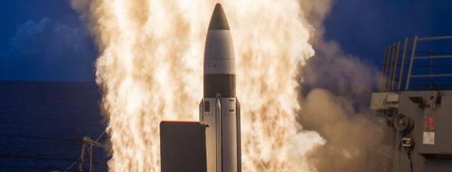 探秘美国国防承包商巨头:雷神公司