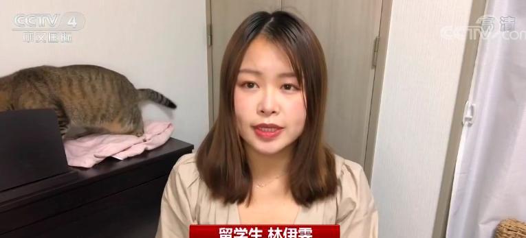 中国留学生在日本地铁送口罩,没想到发生暖心的一幕