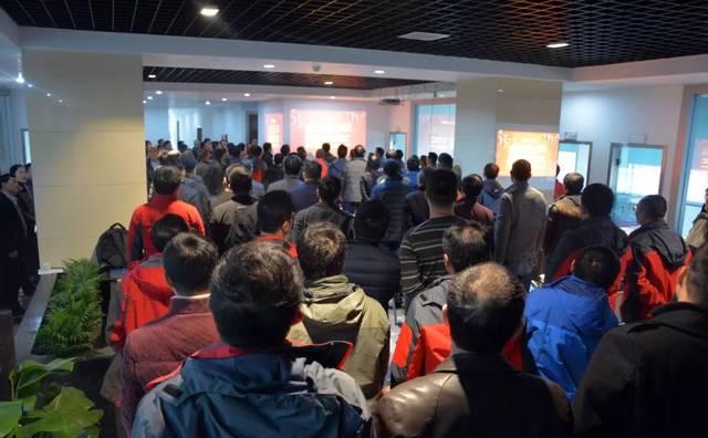 企业新闻丨桂林力源集团2017年年会圆满闭幕