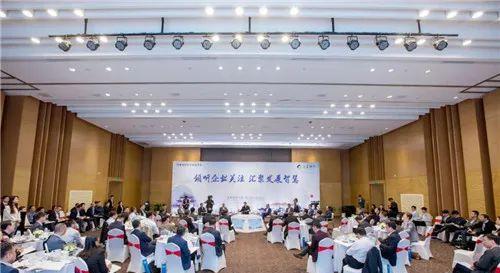 苏州市委书记与25位民营企业家聊些啥?