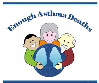 世界哮喘日,数一数关于哮喘的那些坑