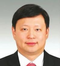 """""""70后""""的他任安徽省副省长!"""