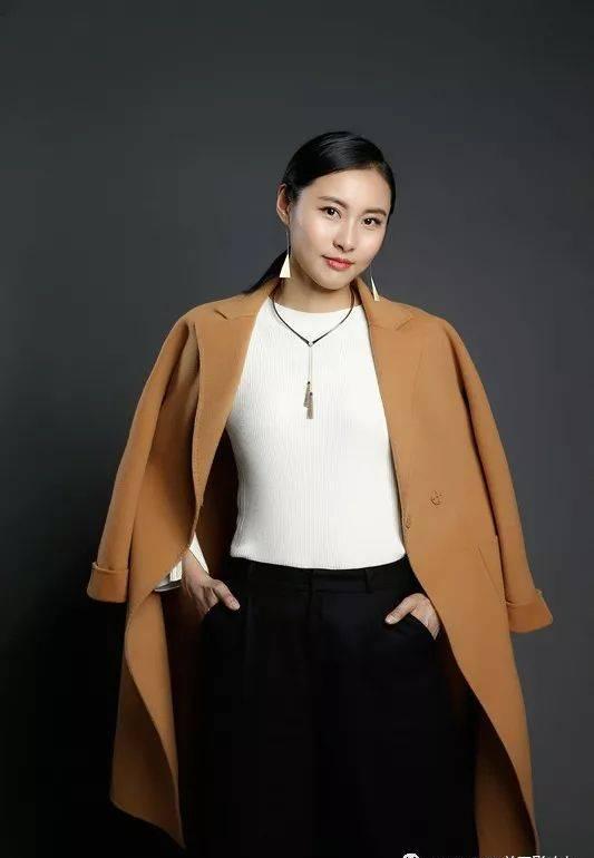 名人名流|王仪涵:羽毛球世界冠军