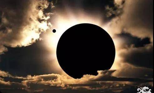 异常天象,在古代帝王眼中代表什么?