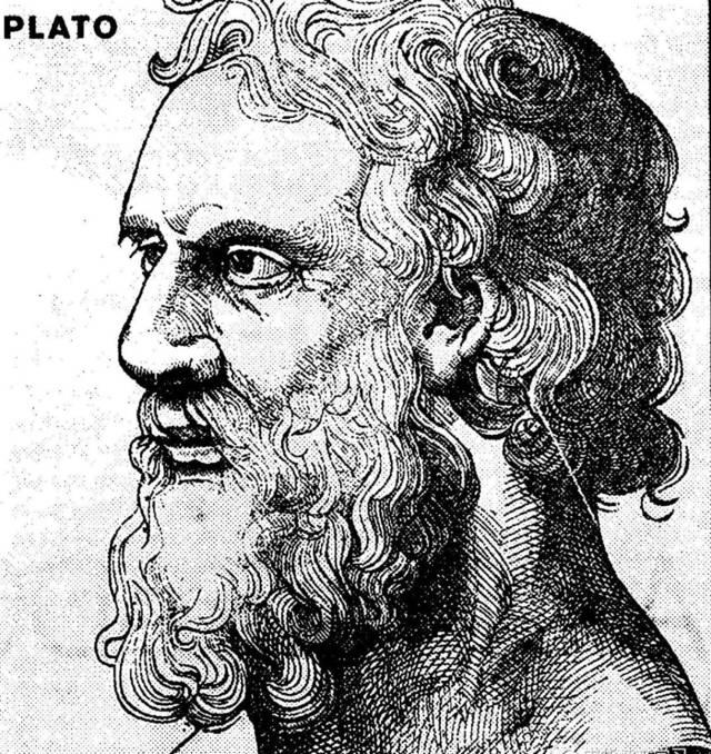 柏拉图的十八句名言,一生至少看一次