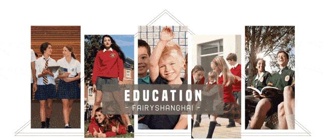 Education | 别找啦,魔都最佳国际幼儿园都在这里了!