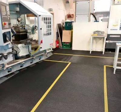 地垫和地毯有哪些区别?