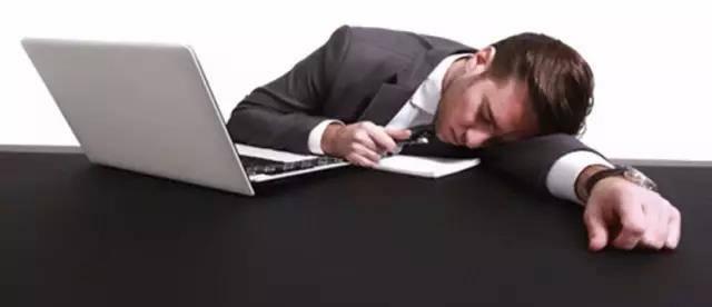 24小时连续不睡觉,对身体有多大的伤害!