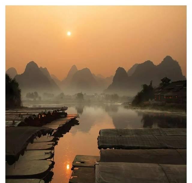 春风里的中国