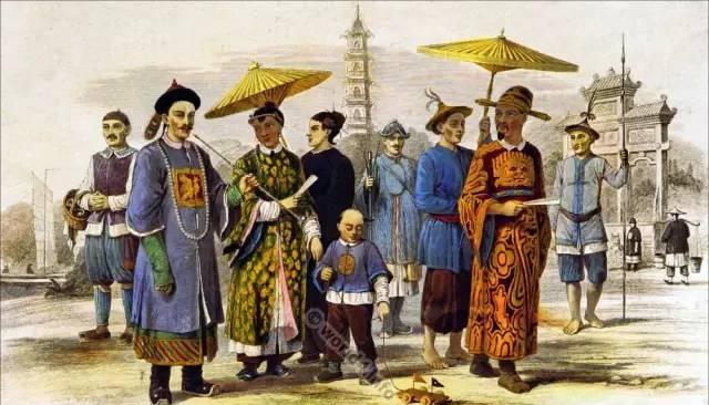 什么样的人才算是中国的贵族?