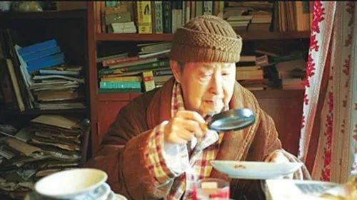 旧锦新样   金文兵:岑寂之中见性情