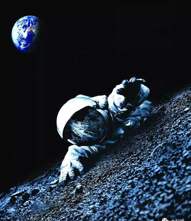 阿波罗20号的秘密任务