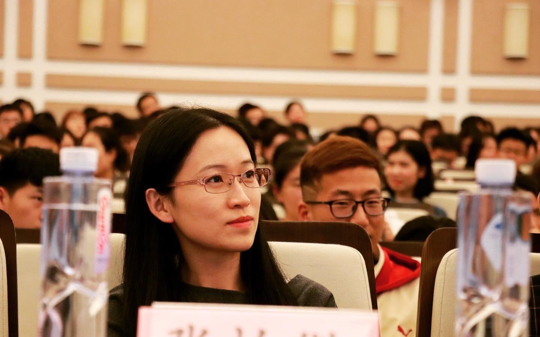 专访 张怡微:我比我小说里的女孩子都过得好
