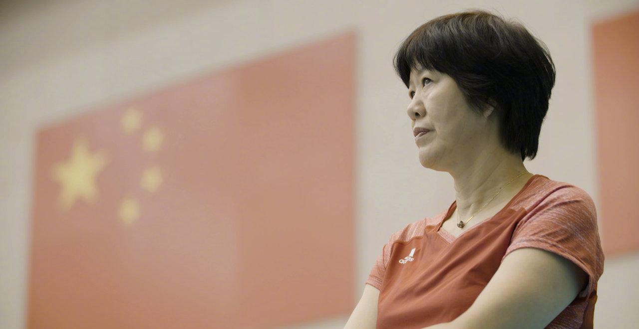纪录片《铁榔头》6月上映,陈冲回忆郎平36年前奥运故事