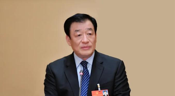 全国人大代表、江西省委书记、江西省人大常委会主任刘奇接受中央媒体专访