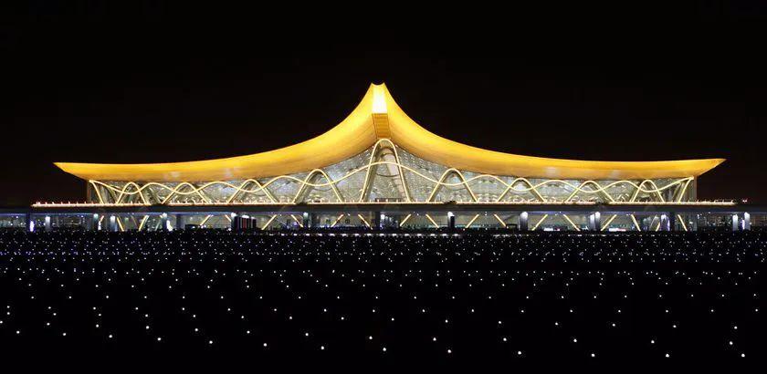 重庆成都西安昆明齐发力,第四大世界级机场群要来了?