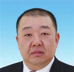 洪赪颢任内蒙古自治区司法厅党委委员、监狱管理局党委书记(附简历)