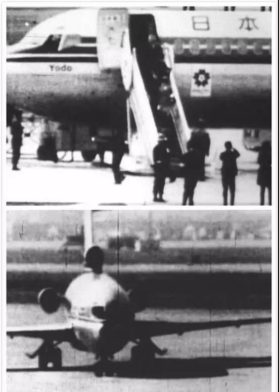 全球7大劫机事件,中国不幸在列:128人遇难,三架飞机全部报废。