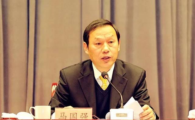 马国强出任湖北省委副书记