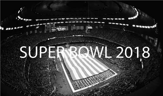"""""""美国春晚""""超级碗Super Bowl,到底有何看点?"""