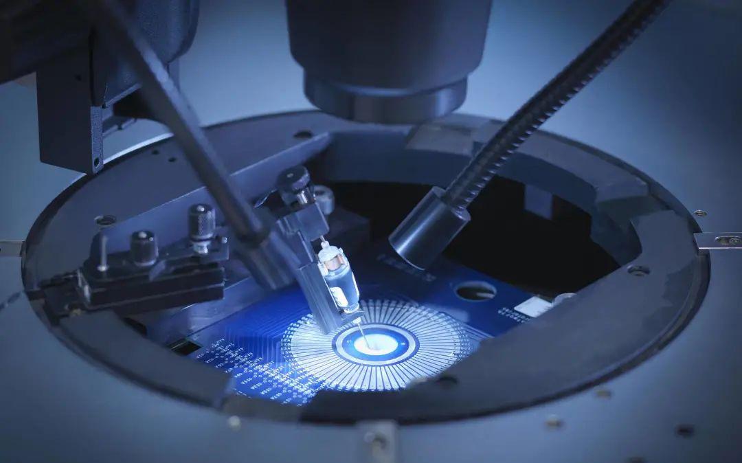 点燃5nm制程之战:光刻机巨头推出光检测杀手锏,产能有望提升六倍
