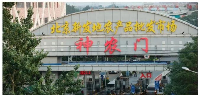 深夜发布!检出新冠病毒!北京新发地批发市场暂时休市