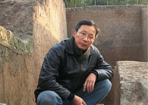 """良渚古城:一个""""水乡泽国""""的发展与消失"""