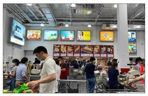 上海店开业10个月,Costco稳了吗?我们发现5个关键细节