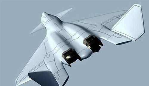 中国成飞601所神秘亮相,新型歼21战机已浮出水面
