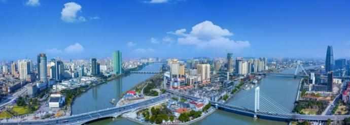 宁波最小的区再次调整行政区划,一分一合深意何在?
