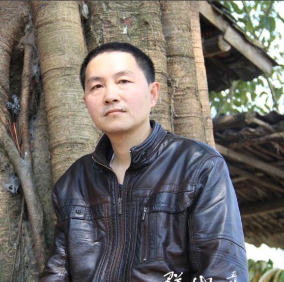 群山丨樊忠慰:笨人童话
