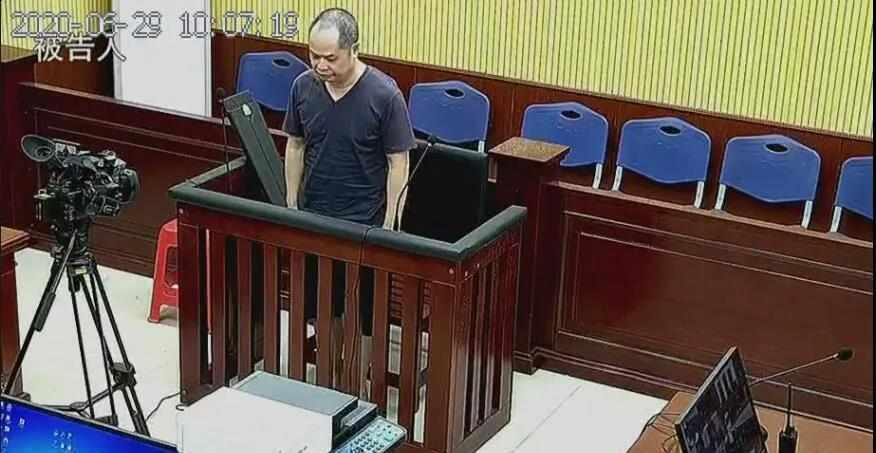 受贿4179余万,广西南宁市委原副秘书长韦敏宏获刑13年