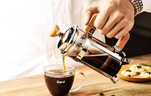 4种好用的咖啡壶推荐