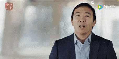首位华人宣布要竞选美国总统,没想到竟然是他,特朗普头都大了