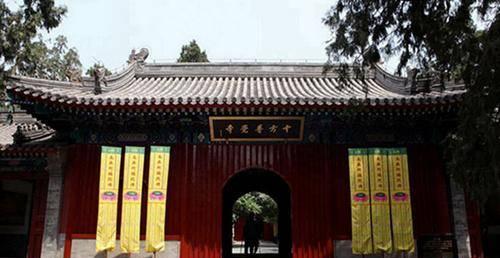 国内7大最值得一去的著名卧佛寺,首选北京西山卧佛寺,你去过吗