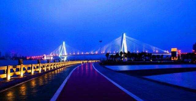 中国最大的经济特区,比4个海南省还大,等于81个深圳、95个厦门
