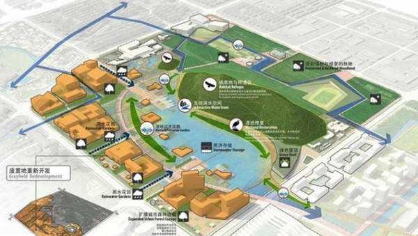 文化对风景园林规划设计的影响