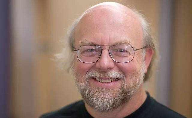 Java之父、软件业的爱迪生,这些人才是传奇!